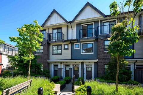 Townhouse for sale at 7039 Macpherson Ave Unit 42 Burnaby British Columbia - MLS: R2463537