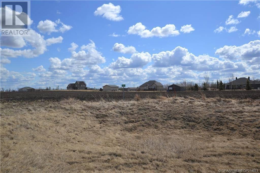 Residential property for sale at 42 721022 Range Road 54  Grande Prairie, County Of Alberta - MLS: GP214011