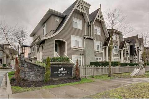 Townhouse for sale at 7288 Heather St Unit 42 Richmond British Columbia - MLS: R2399715