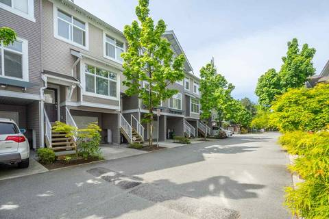 Townhouse for sale at 7533 Heather St Unit 42 Richmond British Columbia - MLS: R2370394