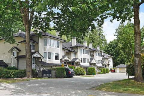 Townhouse for sale at 7640 Blott St Unit 42 Mission British Columbia - MLS: R2381663