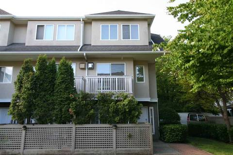 Townhouse for sale at 7831 Garden City Rd Unit 42 Richmond British Columbia - MLS: R2371997