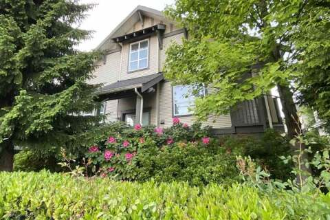 Townhouse for sale at 7833 Heather St Unit 42 Richmond British Columbia - MLS: R2456885
