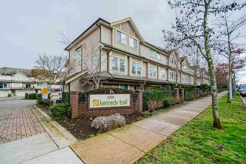 Townhouse for sale at 8358 121a St Unit 42 Surrey British Columbia - MLS: R2439076