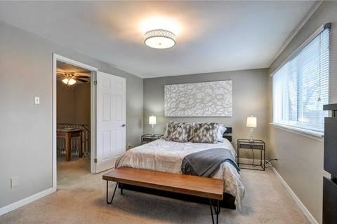 Condo for sale at 9 Michael Blvd Unit 42 Whitby Ontario - MLS: E4382266