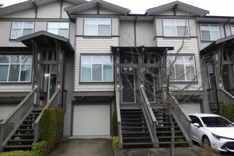 Townhouse for sale at 9333 Sills Ave Unit 42 Richmond British Columbia - MLS: R2527855