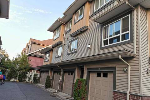 Townhouse for sale at 9440 Ferndale Rd Unit 42 Richmond British Columbia - MLS: R2391009