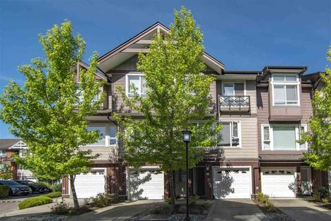 Townhouse for sale at 9551 Ferndale Rd Unit 42 Richmond British Columbia - MLS: R2379229