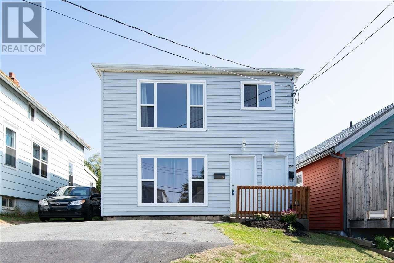 Townhouse for sale at 42 A/b Chadwick St Dartmouth Nova Scotia - MLS: 202019154