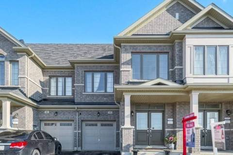 Townhouse for sale at 42 Adventura Rd Brampton Ontario - MLS: W4719522