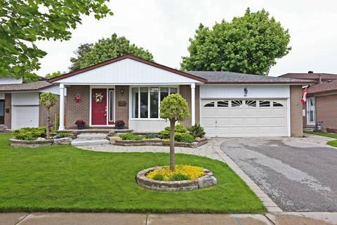 House for sale at 42 Albacore Cres Toronto Ontario - MLS: E4480150