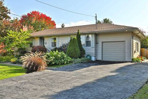 House for sale at 42 Allison Cres Hamilton Ontario - MLS: X4694305