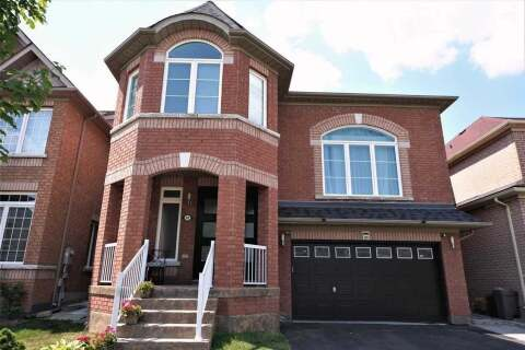 House for sale at 42 Arbourview Dr Vaughan Ontario - MLS: N4884837