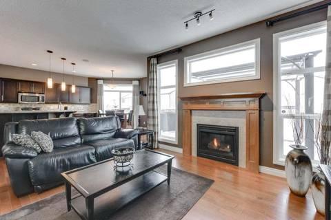 House for sale at 42 Ashton Gt Spruce Grove Alberta - MLS: E4143040