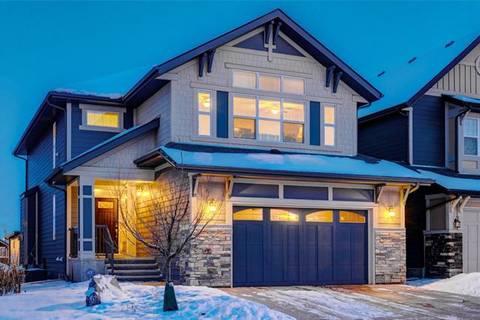 House for sale at 42 Auburn Sound Cs Southeast Calgary Alberta - MLS: C4279247