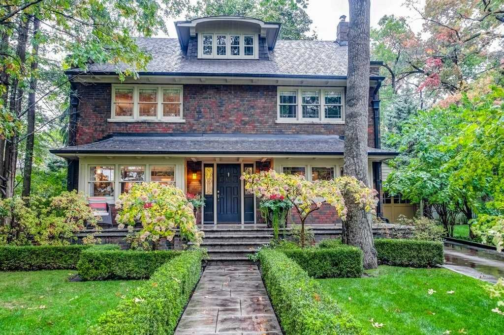 For Sale: 42 Baby Point Crescent, Toronto, ON | 5 Bed, 4 Bath House for $2995000.00. See 40 photos!