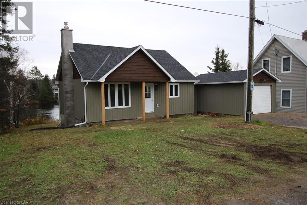 House for sale at 42 Bay St Magnetawan Ontario - MLS: 40037353