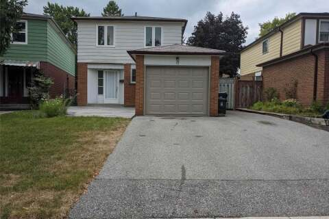 House for rent at 42 Baylawn Dr Toronto Ontario - MLS: E4915064