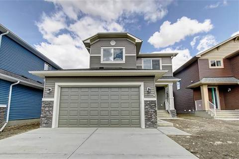 House for sale at 42 Baywater Ln Southwest Airdrie Alberta - MLS: C4236655