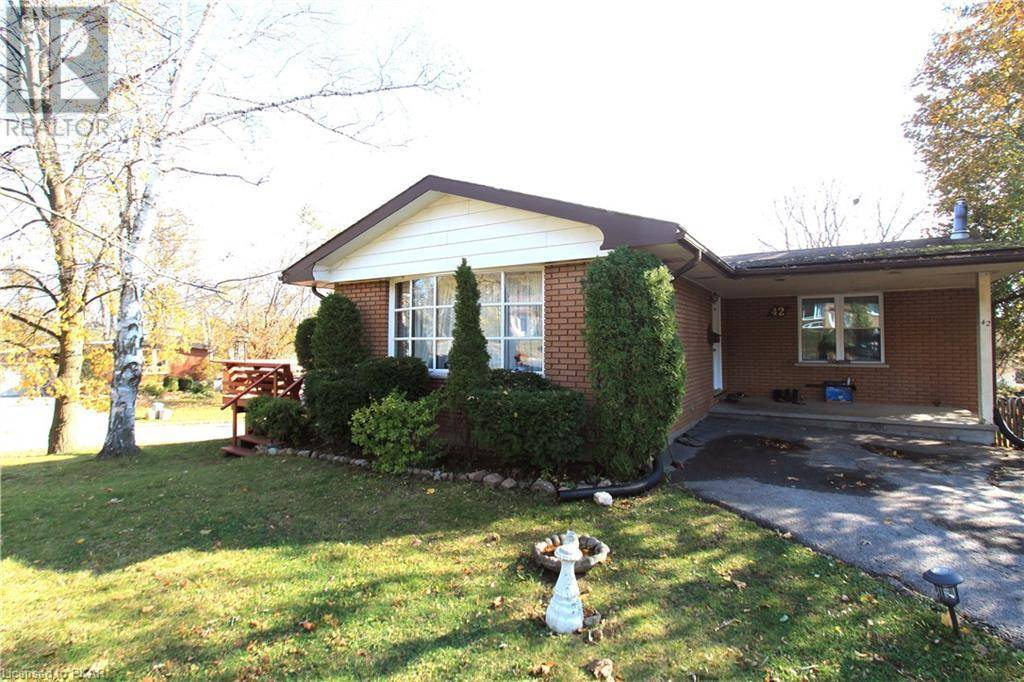 House for sale at 42 Beechwood Dr Peterborough Ontario - MLS: 231443