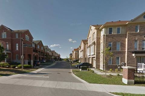 Townhouse for rent at 42 Beehive Ln Markham Ontario - MLS: N4550283