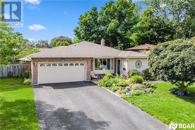 Removed: 42 Belcourt Avenue, Barrie, ON - Removed on 2018-10-19 05:24:13