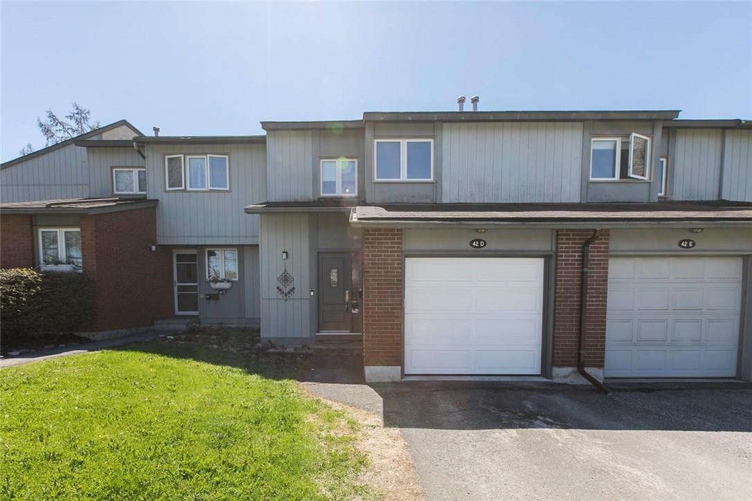 Removed: 42 Benlea Drive, Ottawa, ON - Removed on 2018-06-09 10:02:42