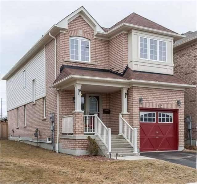Removed: 42 Bettina Place, Whitby, ON - Removed on 2018-09-28 09:46:21