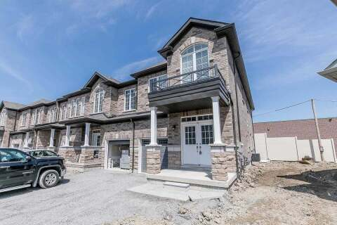 Townhouse for rent at 42 Blackwell Cres Bradford West Gwillimbury Ontario - MLS: N4771177