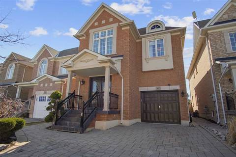 House for sale at 42 Boticelli Wy Vaughan Ontario - MLS: N4733890