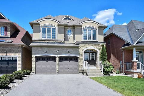 House for sale at 42 Bowkett Dr Richmond Hill Ontario - MLS: N4542154