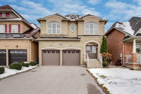 House for sale at 42 Bowkett Dr Richmond Hill Ontario - MLS: N4639248