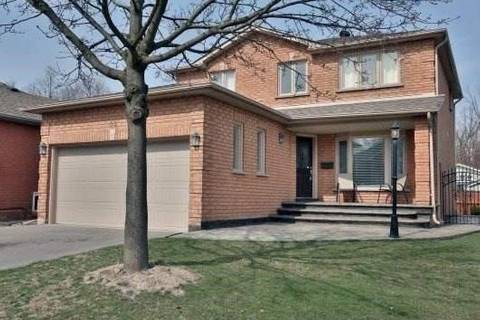 House for sale at 42 Braemore Rd Brampton Ontario - MLS: W4645391