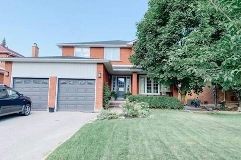 House for sale at 42 Bramble Cres Whitchurch-stouffville Ontario - MLS: N4546600