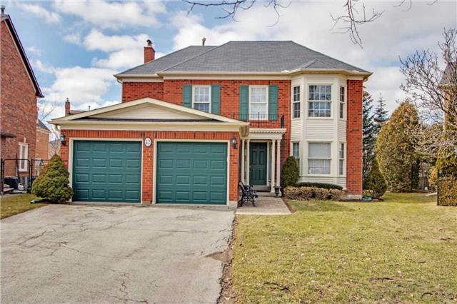 For Sale: 42 Bridewell Crescent, Richmond Hill, ON | 4 Bed, 4 Bath House for $1,498,000. See 18 photos!