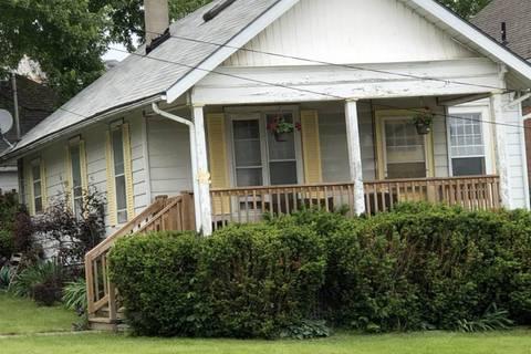 House for sale at 42 Bridge St Belleville Ontario - MLS: K19003965