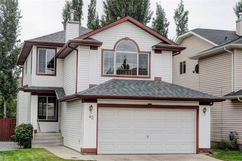 House for sale at 42 Bridlecreek Pk Southwest Calgary Alberta - MLS: C4265716