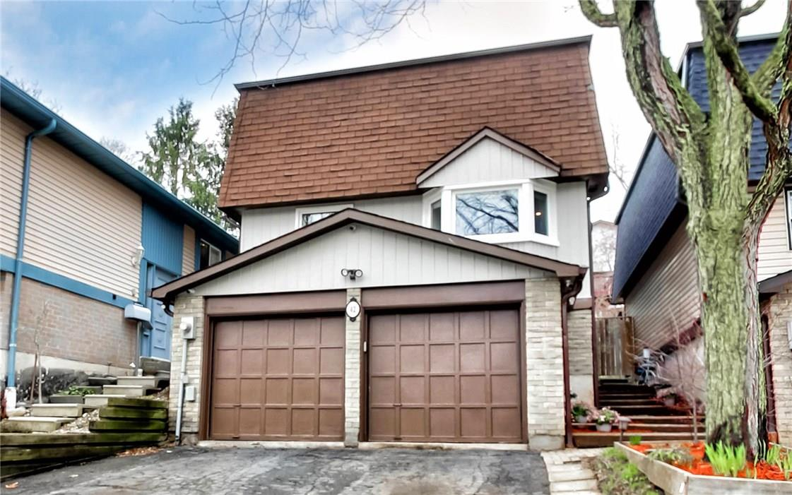 Removed: 42 Bridlewood Drive, Dundas, ON - Removed on 2019-05-31 07:18:02