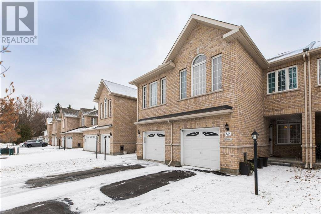 Townhouse for sale at 42 Briggs Ave Ottawa Ontario - MLS: 1176836
