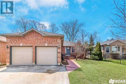 House for sale at 42 Brighton Rd Barrie Ontario - MLS: 30732928