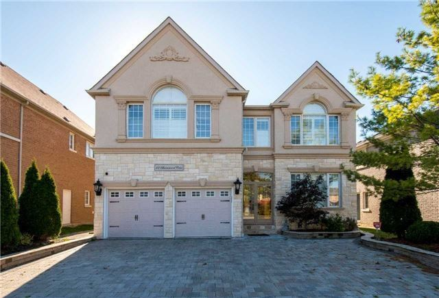 For Sale: 42 Brimwood Crescent, Richmond Hill, ON | 5 Bed, 5 Bath House for $2,589,000. See 20 photos!