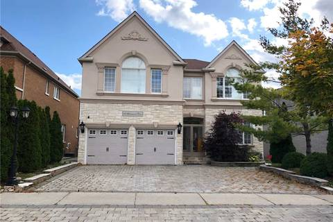 House for sale at 42 Brimwood Cres Richmond Hill Ontario - MLS: N4616830