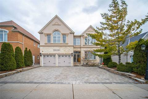 House for sale at 42 Brimwood Cres Richmond Hill Ontario - MLS: N4729723