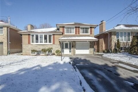 House for sale at 42 Brucedale Cres Toronto Ontario - MLS: C5057971