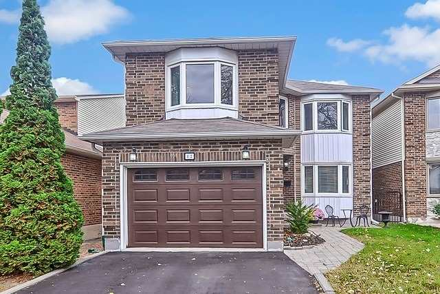 House for sale at 42 Buchanan Crescent Aurora Ontario - MLS: N4282807