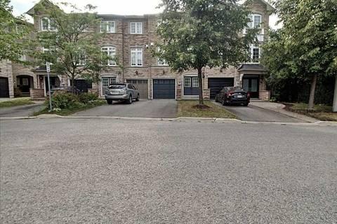 Townhouse for sale at 42 Burgon Pl Aurora Ontario - MLS: N4553818