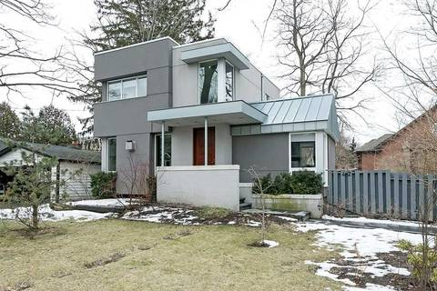 House for sale at 42 Burnet St Oakville Ontario - MLS: W4696063