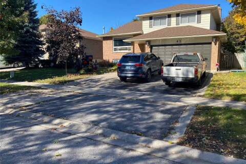 House for rent at 42 Camrose Dr Georgina Ontario - MLS: N4950681
