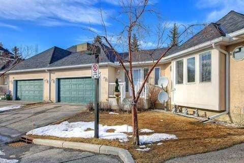 Townhouse for sale at 42 Candle Te Southwest Calgary Alberta - MLS: C4290872
