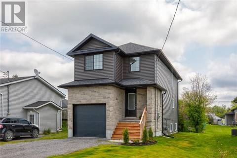 House for sale at 42 Cannifton Rd North Belleville Ontario - MLS: 201079